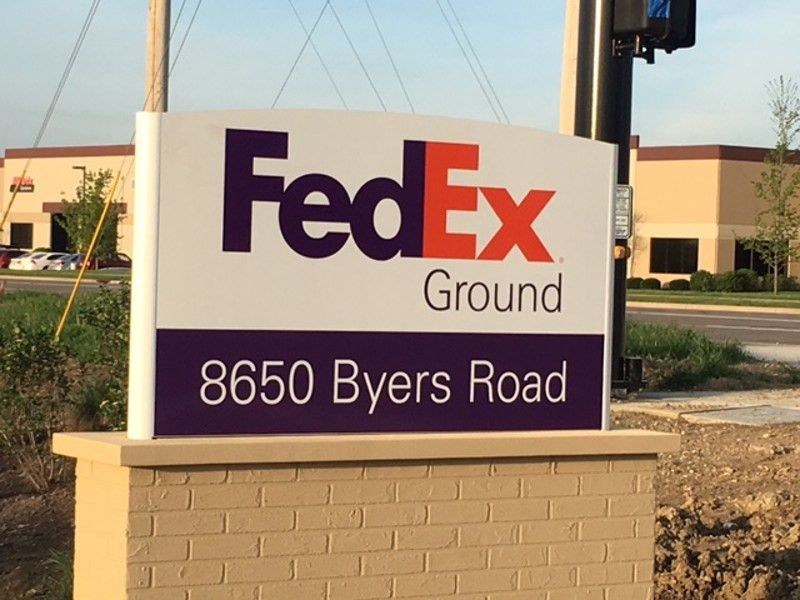 Miami Twp. FedEx Ground site near I-75 to open with 100 workers
