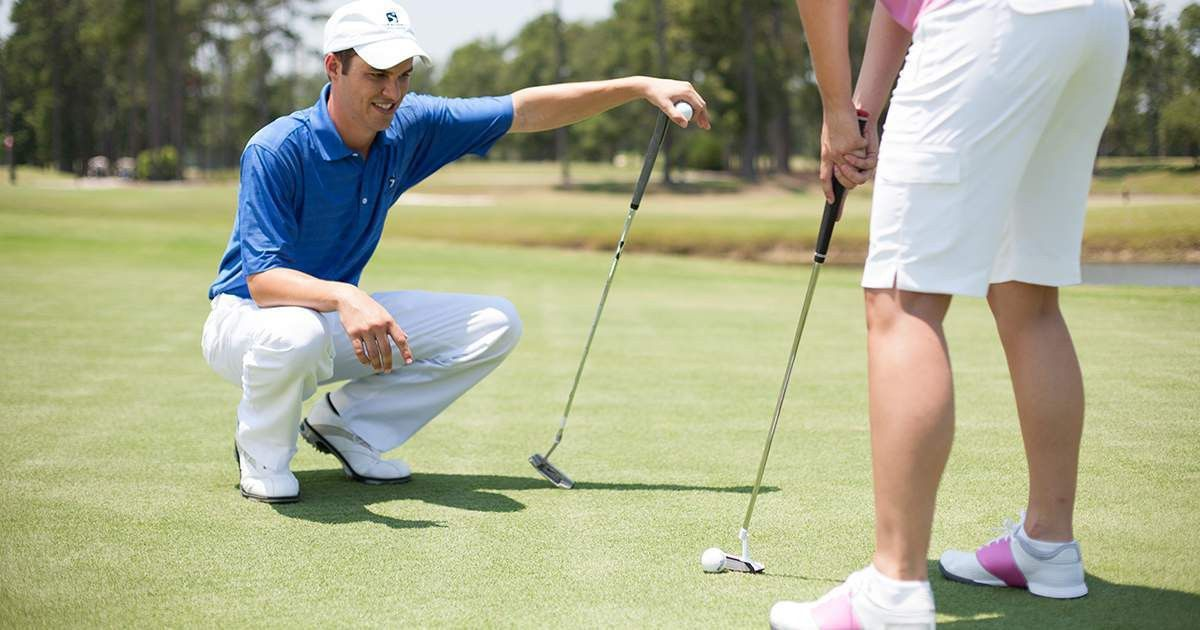 Golf College Career Placement | Golf Academy of America