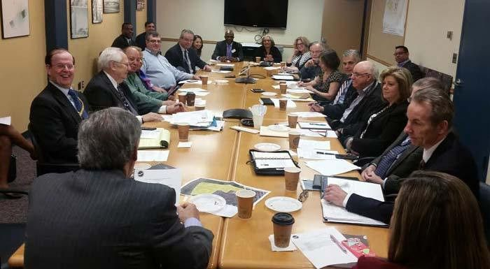 JFKCoC Board of Directors Meeting > JFK Airport Chamber of Commerce