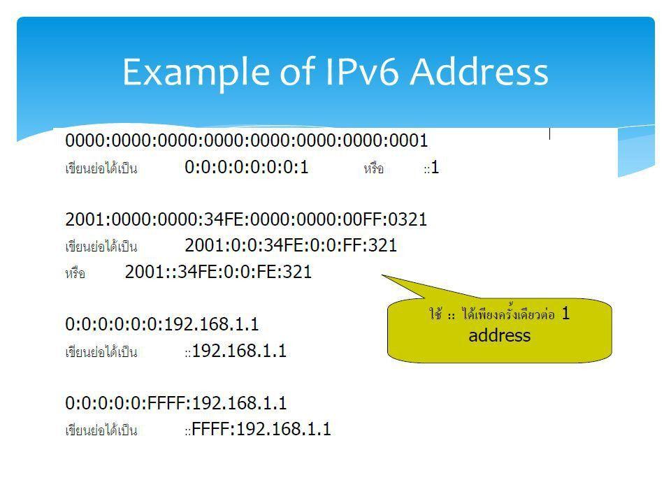 IPv6 (Internet Protocol V. 6) - ppt video online download