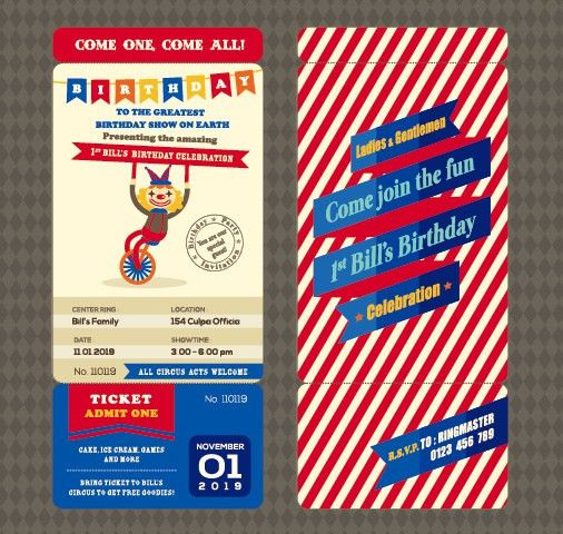 Ticket free vector download (155 Free vector) for commercial use ...