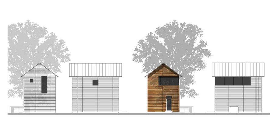 JOHN MORRISON ARCHITECT, LLC