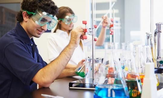 Green Chemistry | New York State Pollution Prevention Institute ...