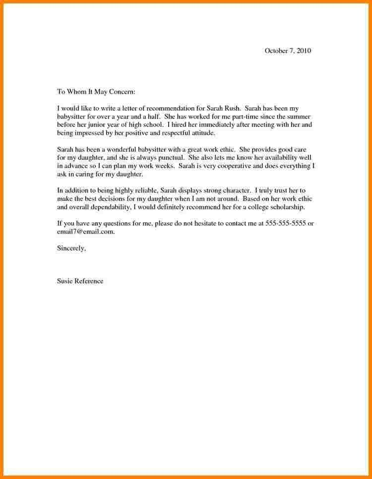 10+ writing a letter of recommendation for someone | sample of invoice