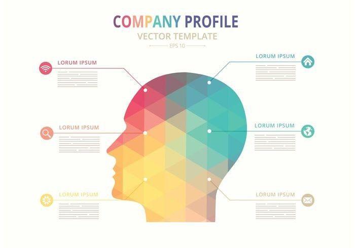 Free Company Profile Template Word | Blank.csat.co
