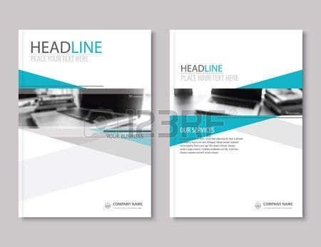 9,912 Company Profile Design Stock Illustrations, Cliparts And ...