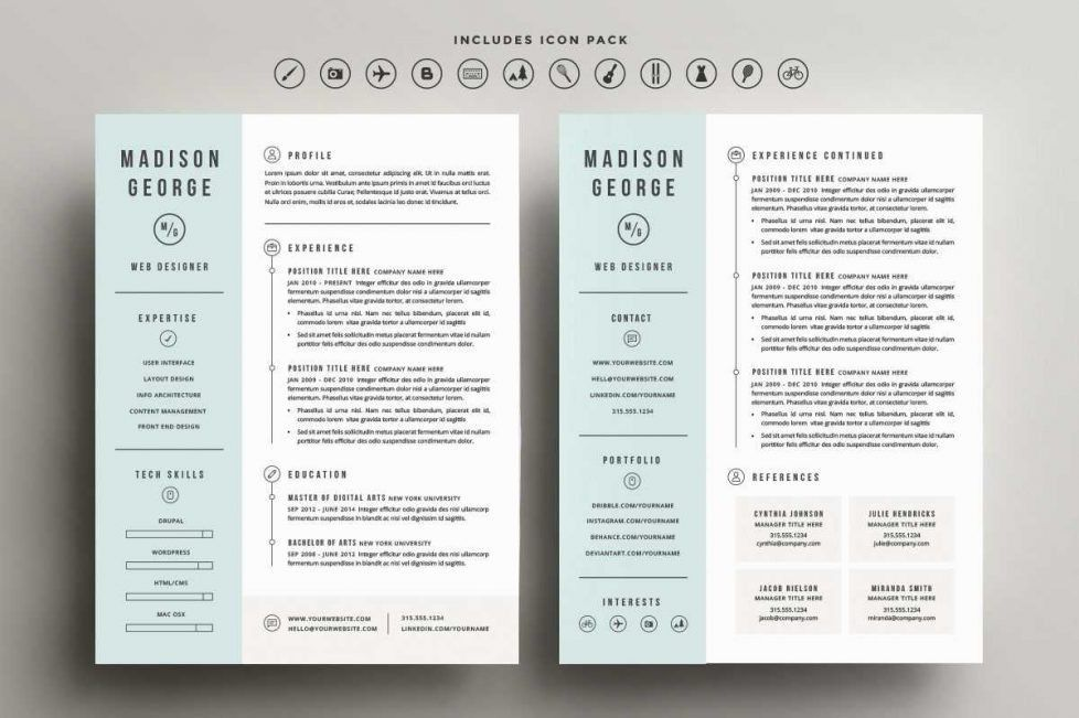Resume : Melissa Rodriguez Photography Mail Cover Letter Reume ...