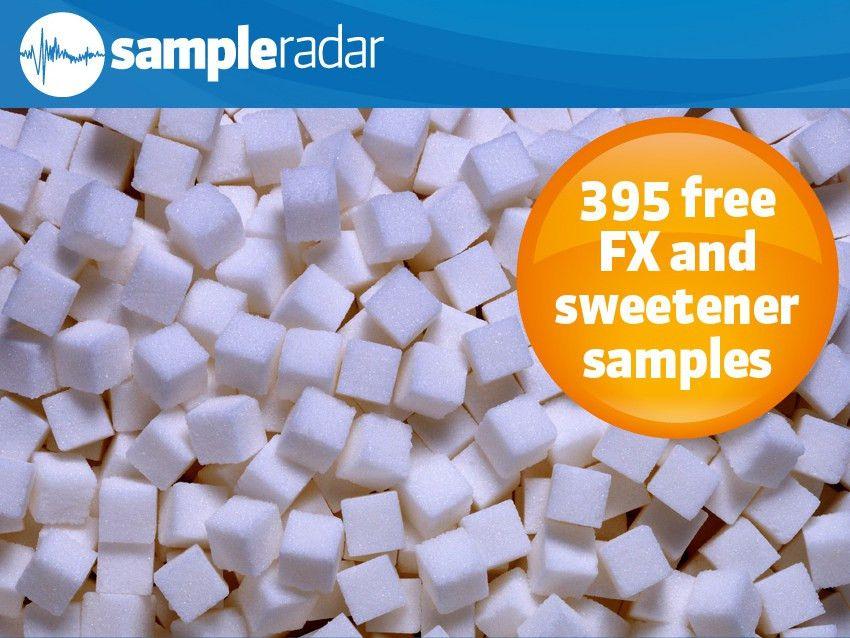 SampleRadar: 395 free FX and sweetener samples   MusicRadar