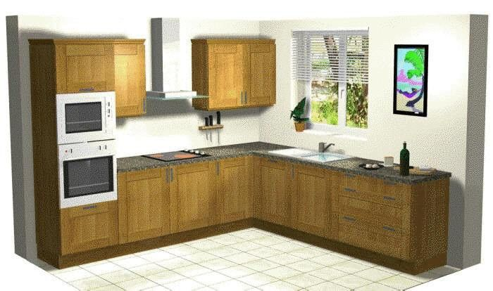 Intricate Kitchen Design Sample Pictures Video YouTube Layout ...