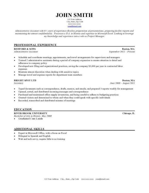 Resume : How To Type A Reference Page Resume Samples For Mba ...