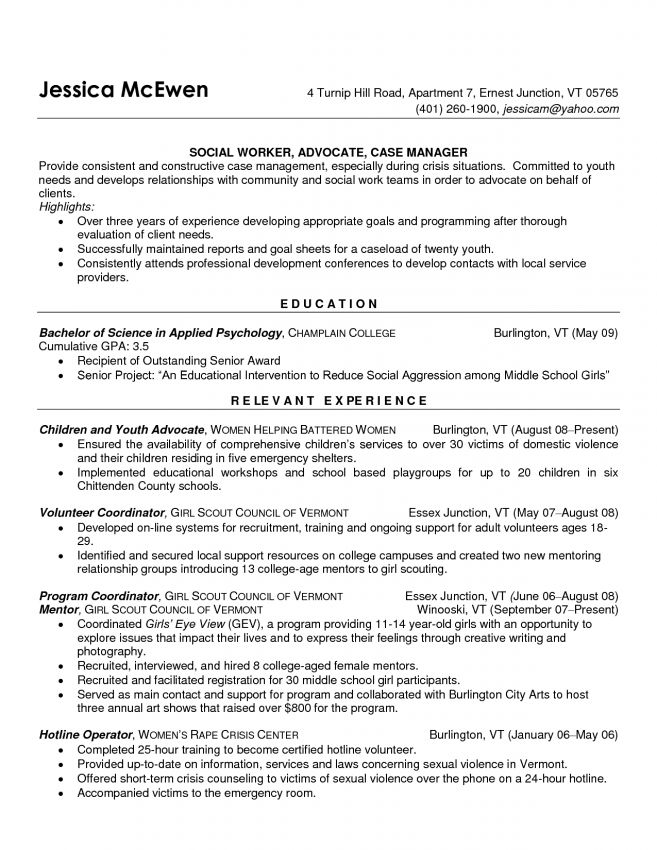 10 Youth Counselor Responsibilities Job Duties youth counselor ...