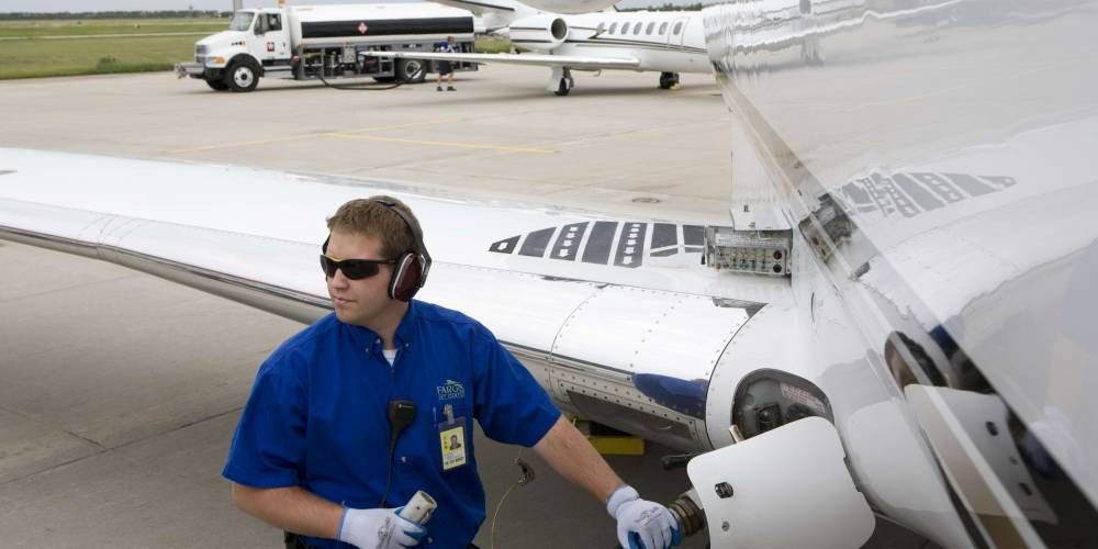 GAO: Fuel Fraud Law Costs Aviation Trust Fund Billions | Business ...