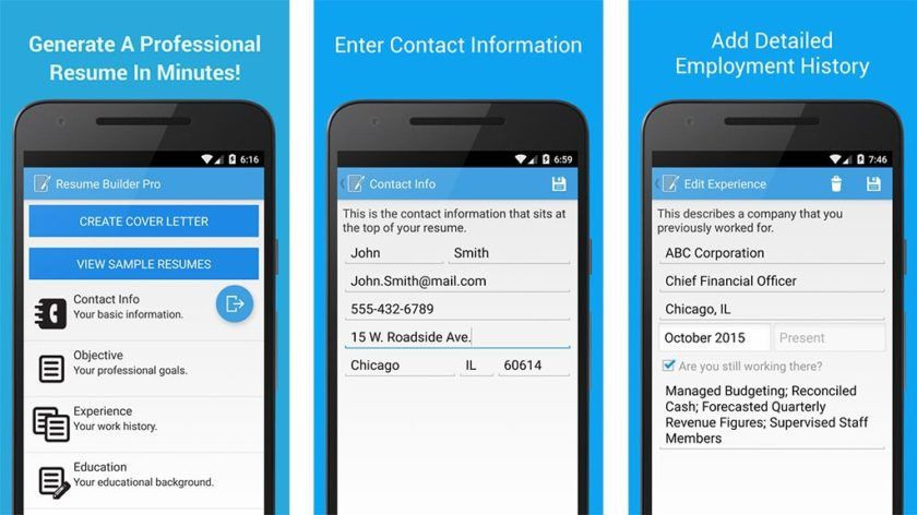 10 best job search apps for Android - Android Authority