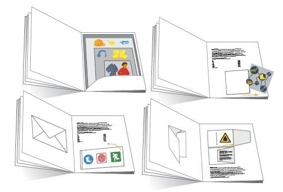 Free Sample Download Employee Handbook for Effective Employee ...