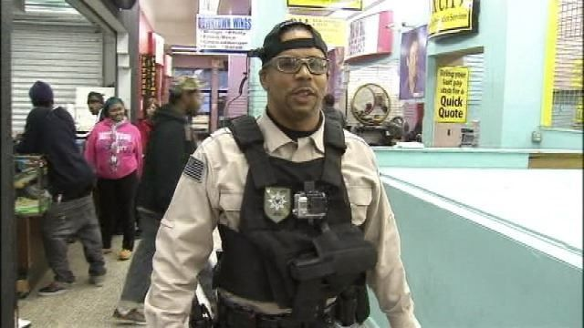KickAss Mall security guard fired after Controversial Videos Go Viral