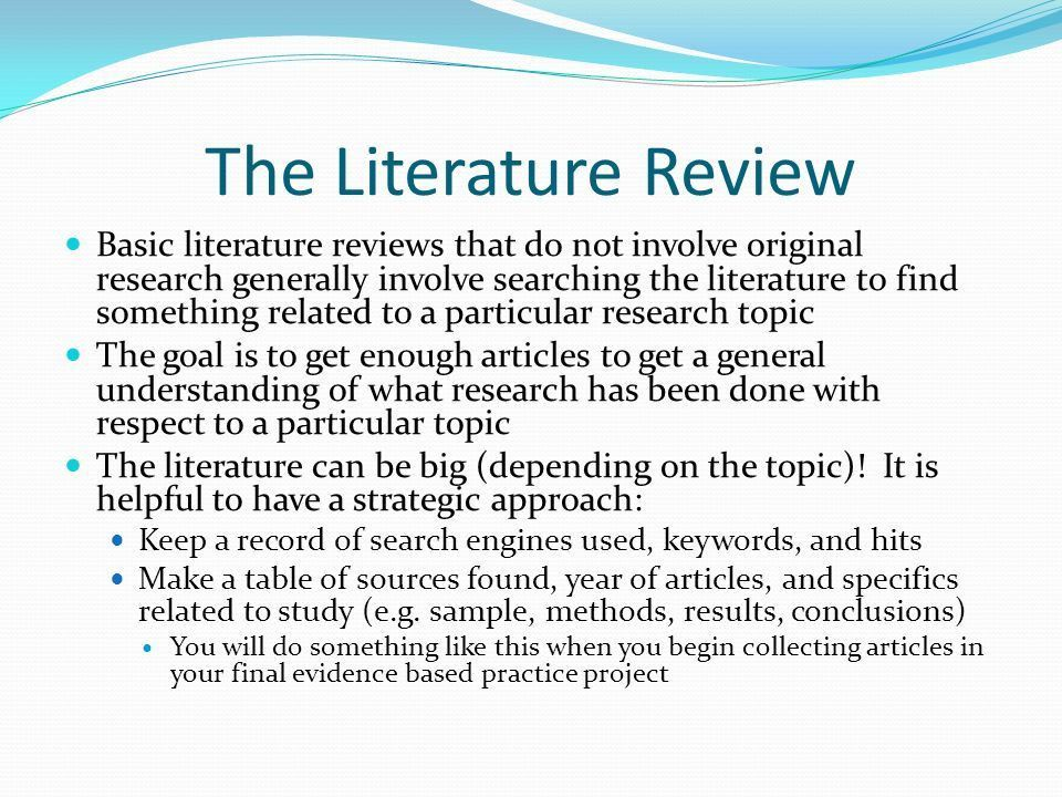 What should an essay look like? - myCourse - Southampton Solent ...