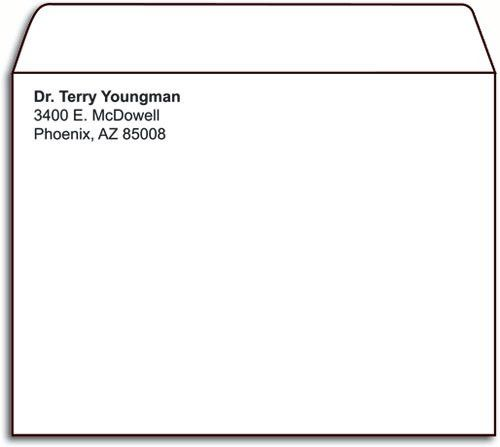Large Format Envelopes | SmartPractice Veterinary