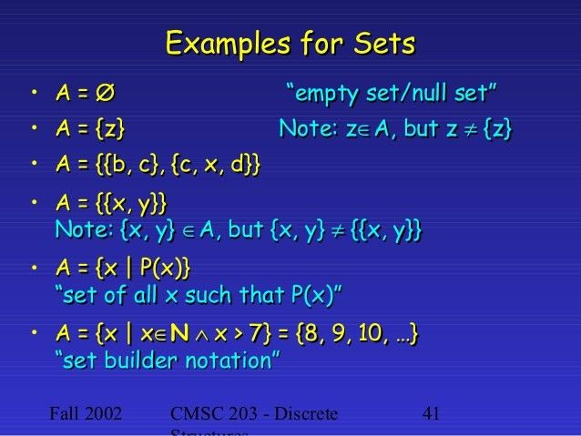 Discrete Mathematics - All chapters