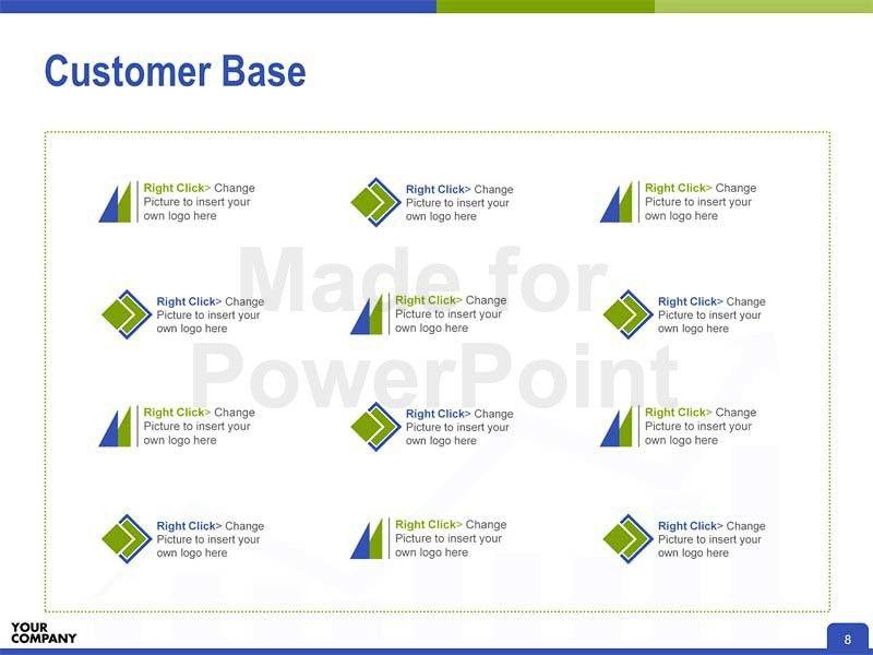 Company Profile PPT - Editable PowerPoint Presentation