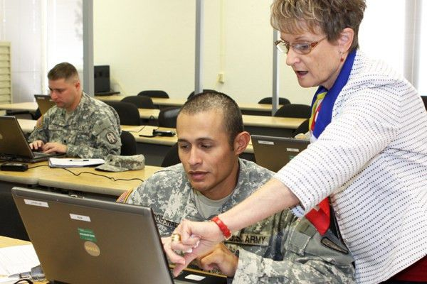 Security Clearance: Does it Belong on Your Resume? | Military.com