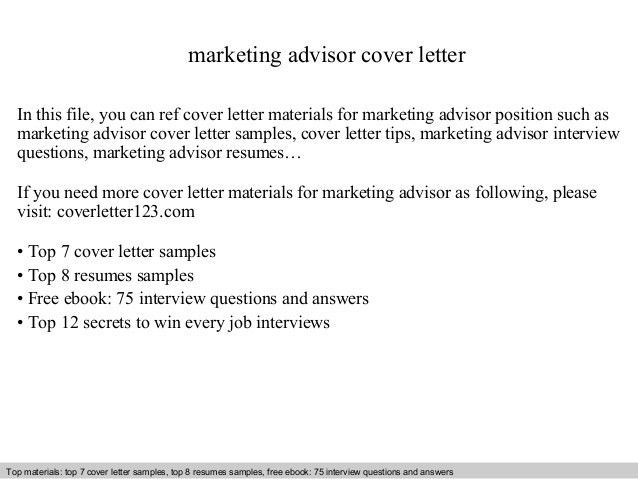 cover letter consulting cover letter financial consultant cover ...