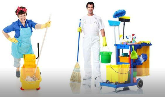 Cleaning Jobs | House Cleaning Services | Maid Services