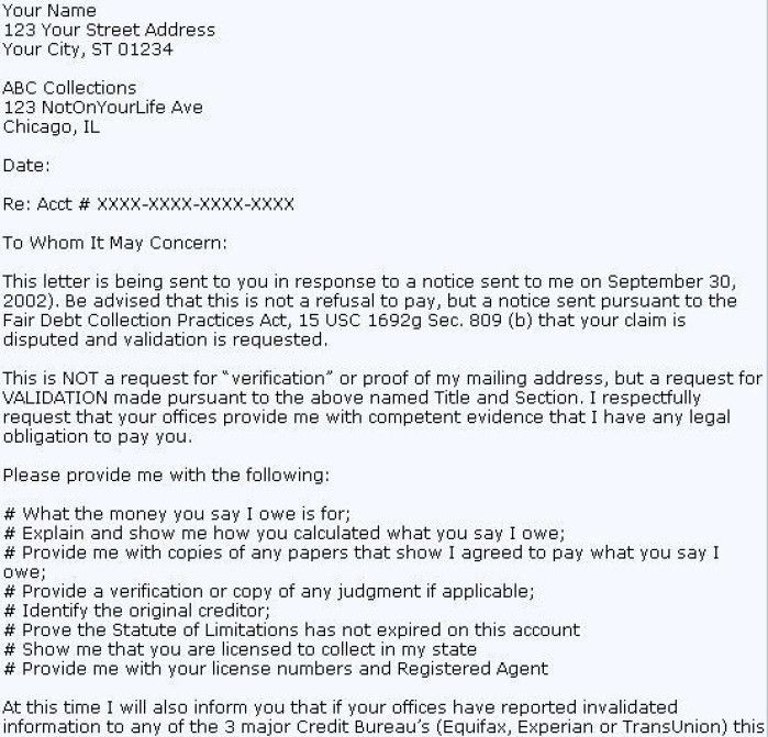 Debt Consultant Cover Letter
