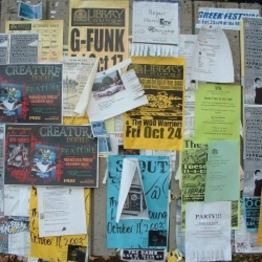 How To Make An Effective Flyer | HubPages
