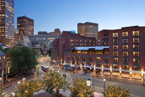 Assistant Front Office Manager Job   The Bostonian Boston, Boston ...