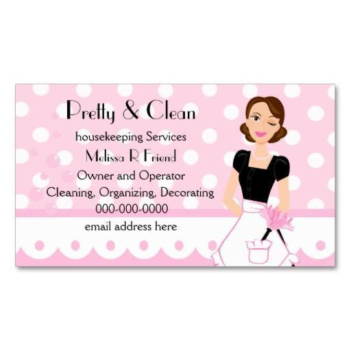 The 25+ best Cleaning business cards ideas on Pinterest   Business ...