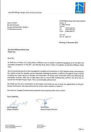 job completion certificate letter