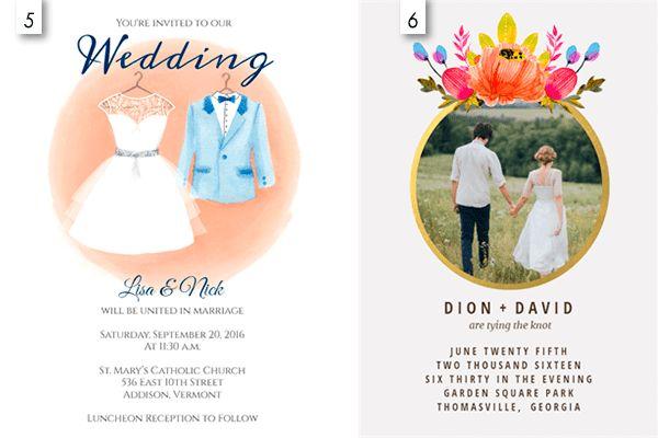 Editable Wedding Invitation Free Download ~ Yaseen for .