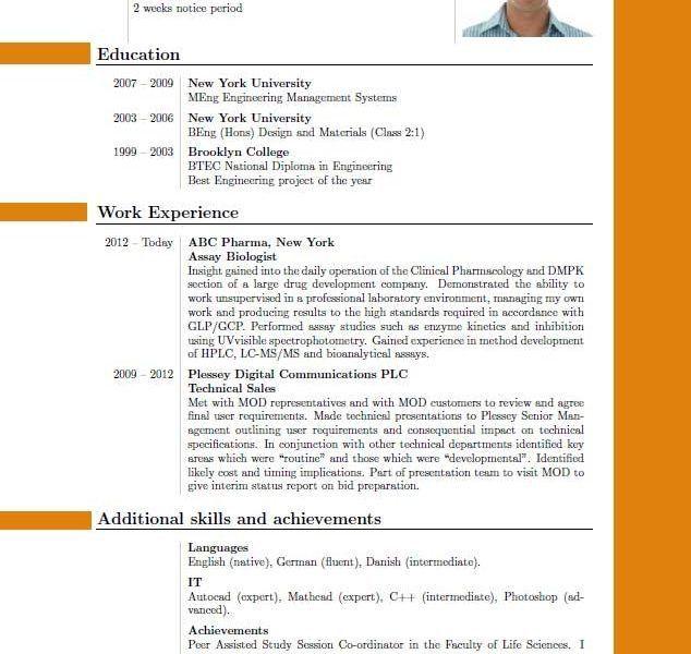 What Is The Best Resume Format | haadyaooverbayresort.com