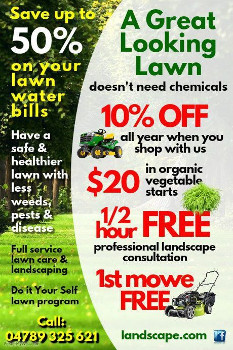 7 best business images on Pinterest | Business ideas, Lawn service ...