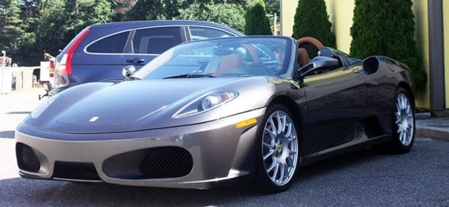 Hudson Auto Detailers | The Toy Wash Auto Detailing in Hudson, MA