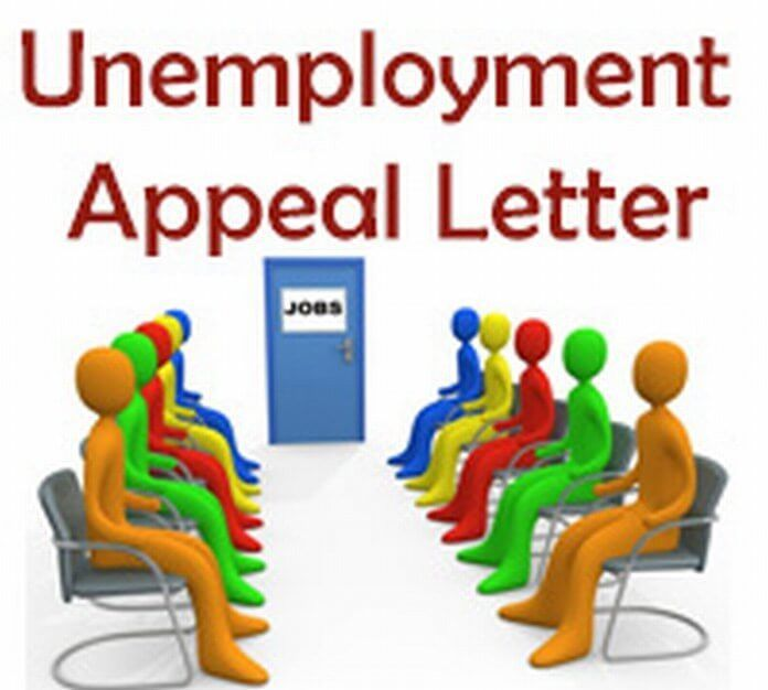 how to write a unemployment appeal letter