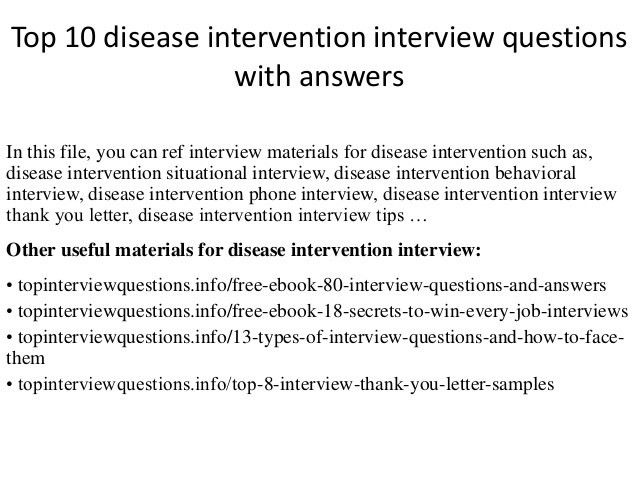 top-10-disease-intervention -interview-questions-with-answers-1-638.jpg?cb=1504262123