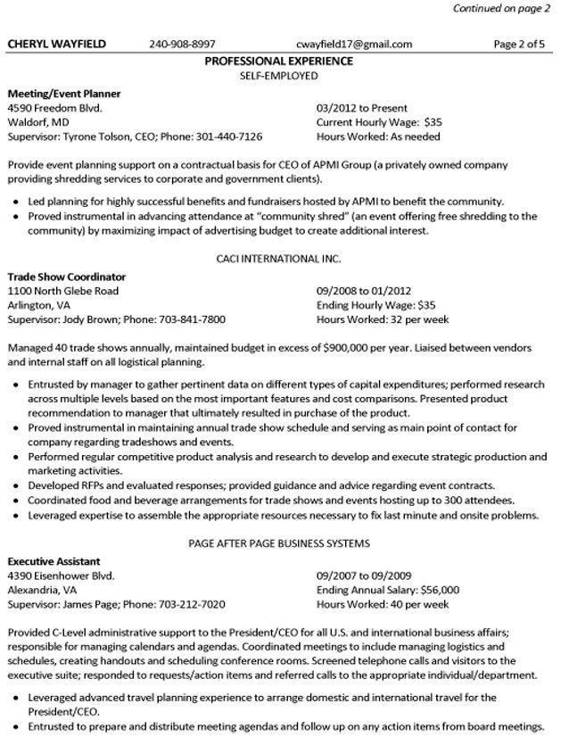 find this pin and more on information technology it resume. resume ...