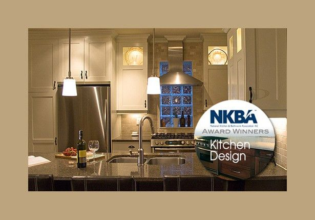 Brochure design for kitchen designers | New Design Group Inc.