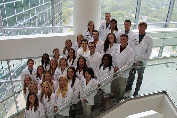 College of Health Professions – Physician Assistant