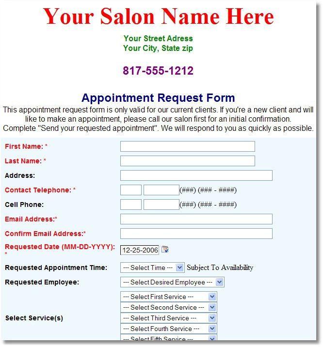 Testimonial Request Form. Testimonial Gallery Flax Dental ...