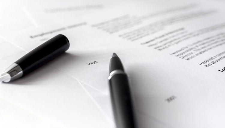 Good Resume Headline Examples | Career Trend