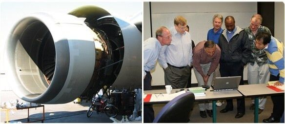 Safety Management for Aviation Maintenance - USC Viterbi ...