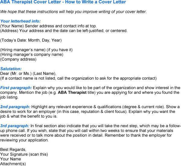 Best Sample ABA Therapist Resume : XpertResumes.com