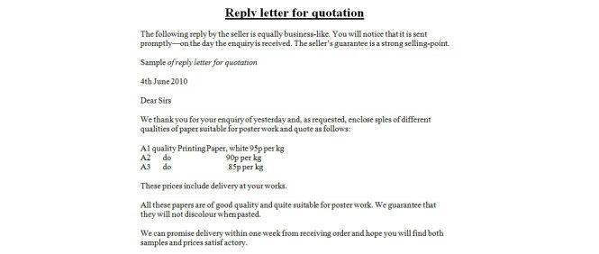 Reservation Letter. Reservation Letters Examples Reservation ...
