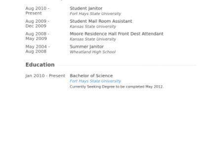 school custodian resume professional janitor resume sample resume