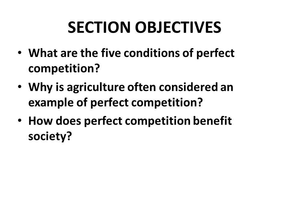 UNIT 3: MICROECONOMICS: MARKETS, PRICES, AND BUSINESS COMPETITION ...