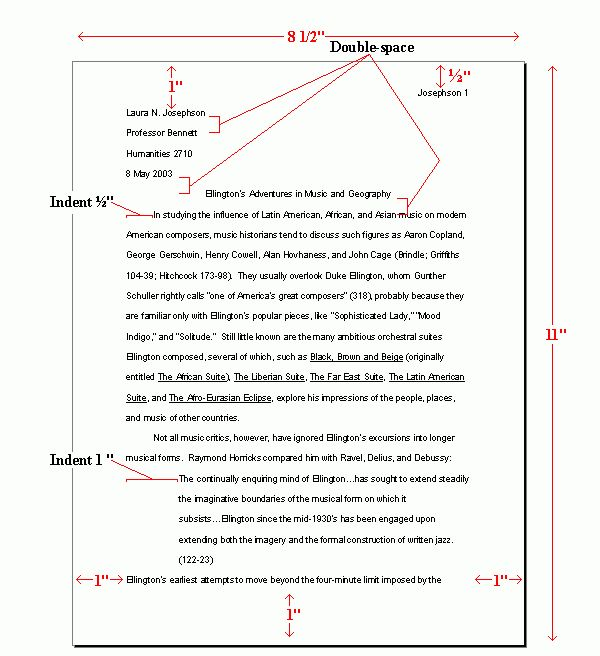 mla essay format template word essay help only high quality ...