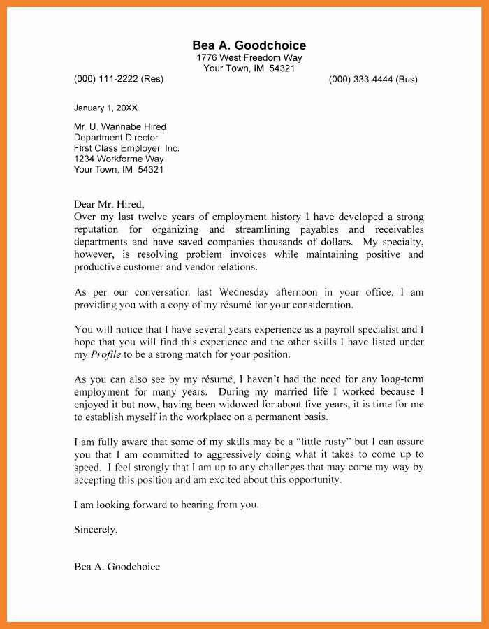 Cover Letter It Job, 8 it professional cover letter - budget ...