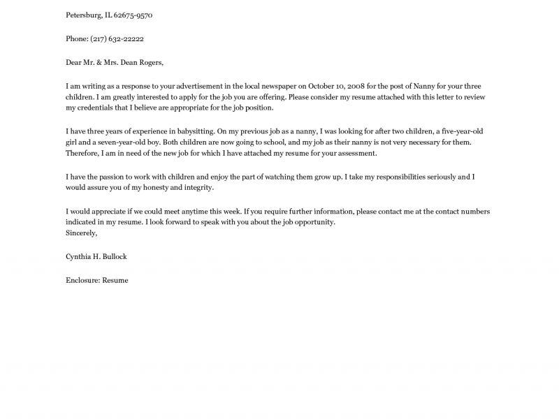 Pca Cover Letter | Resume CV Cover Letter
